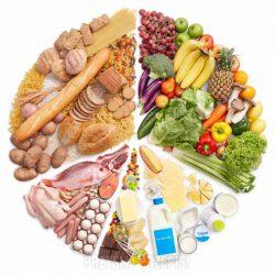 5. ¡Come sano!
