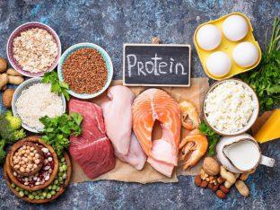 Coma más proteínas.