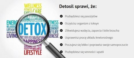 Detosil - precio, farmacia, dónde comprar