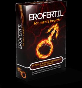 Erofertil - opiniones del foro