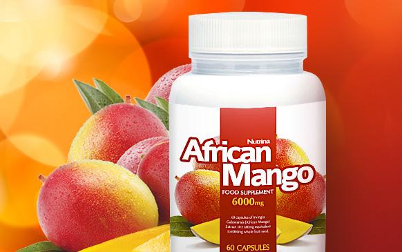 African Mango - precio, farmacia, dónde comprar