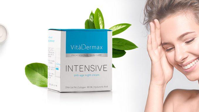 VitalDermax- efectos secundarios