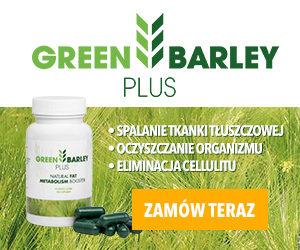 Green Barley Plus - cómo usar, dosificar, folleto