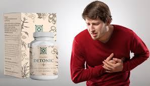 Detonic - Detonic – na cholesterol – gdzie kupić – cena – Polska – instrukcja – opinie – recenzja
