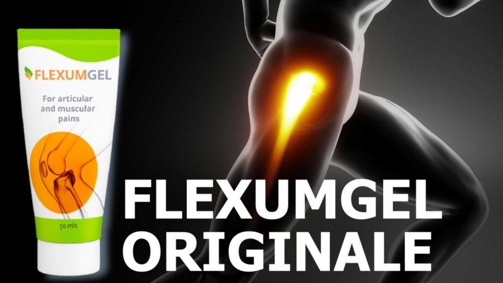 Flexumgel - ventajas, precio, dónde comprar una crema combinada