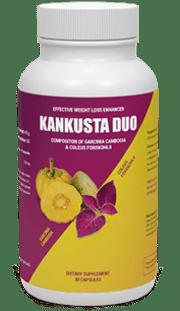 Kankusta Duo apoya su pérdida de peso.
