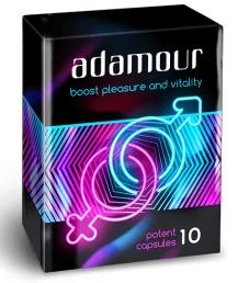 Adamour - precio, composición, comentarios, dónde comprar