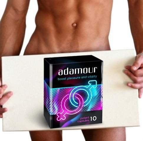 ¿Cómo se usa Adamour?