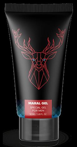 Maral Gel -precio, composición, comentarios, dónde comprar
