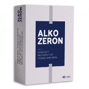 Alkozeron - precio, composición, comentarios, dónde comprar