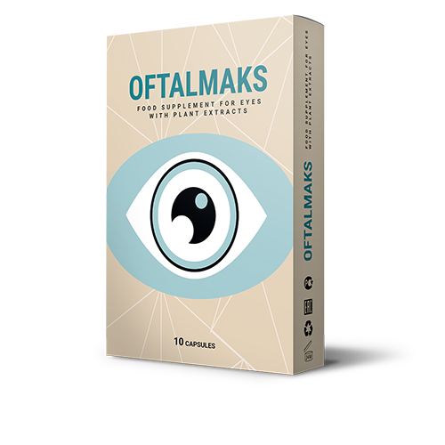 Oftalmax - opiniones, foro, composición, precio, ¿dónde comprar?