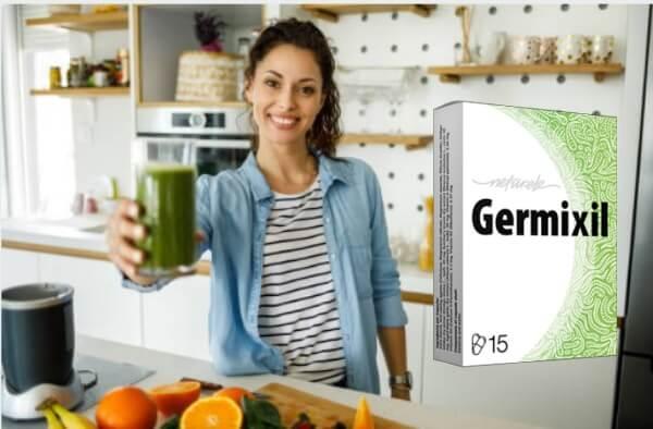 Compre el Germixil original al mejor precio en 3 pasos