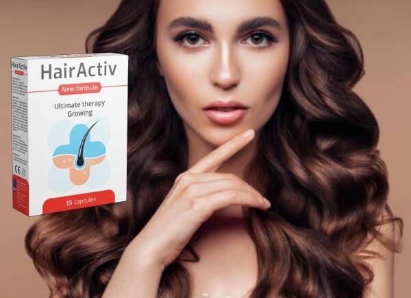 HairActive