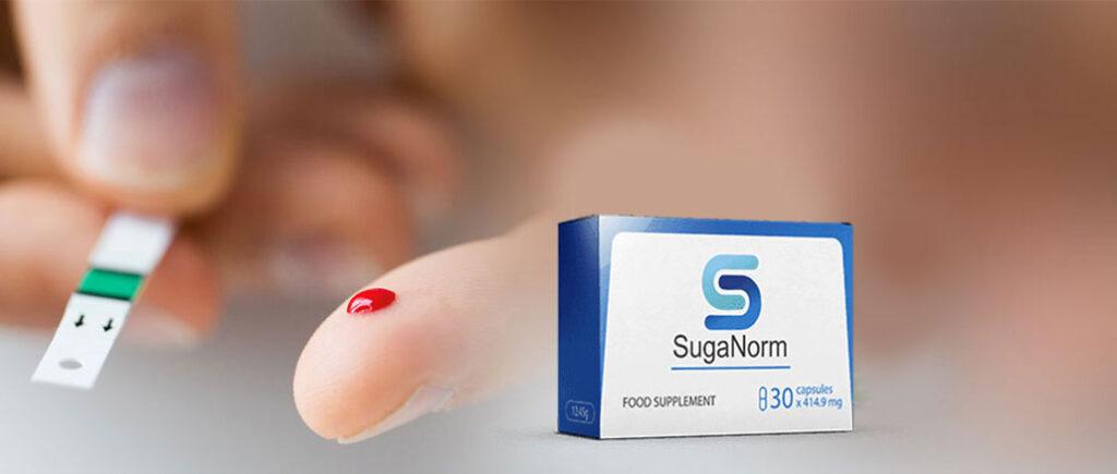 ¿Cómo usar SugaNorm?