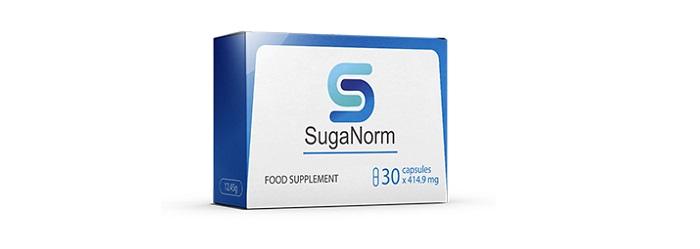 SugaNorm - 2020 - opiniones, foro, composición, precio, ¿dónde comprar?