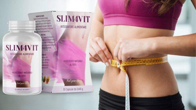 Dónde comprar Slim4vit: ¿puedes encontrarlo en Amazon y en las farmacias? Modalidades y precio en el sitio web oficial