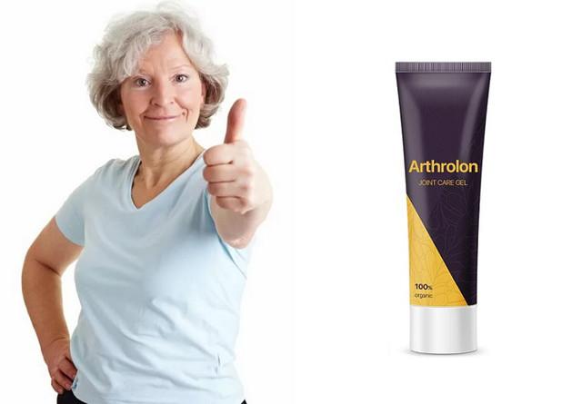 Arthrolon - precio, farmacia, dónde comprar