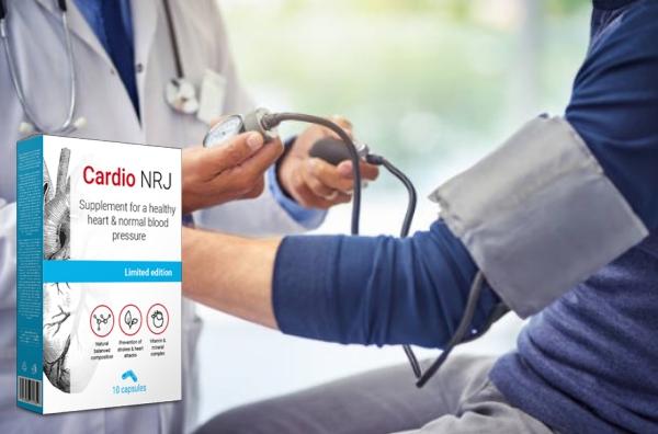 ¿Cómo funciona el tratamiento de Cardio NRJ?