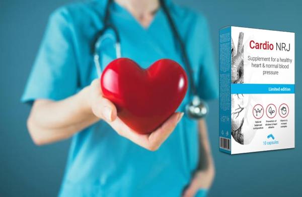 ¿Precio de Cardio NRJ y dónde comprar?