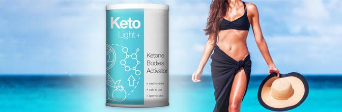 Keto Light Plus: compra, modalidades y precio