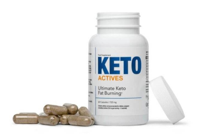¿Dónde comprar Keto Actives?
