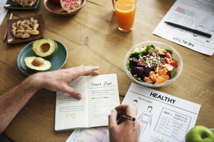 Dieta cetogénica. ¿Qué es eso?