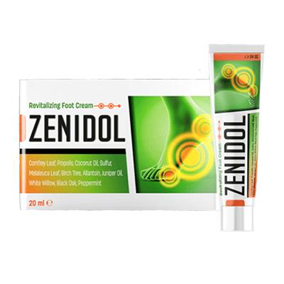 Zenidol - opiniones, composición, precio, ¿dónde comprar?