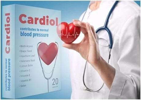 ¿Qué es el Cardiol?
