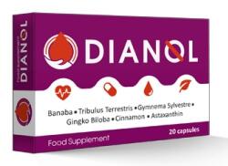 Dianol - opiniones, composición, precio, ¿dónde comprar?
