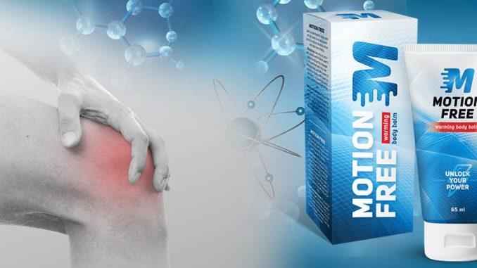 Motion Free ¿qué dosis?