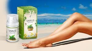 ¿Qué es el gel crema Varius para las varices y cómo funciona?