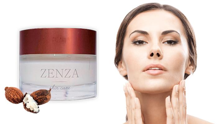 ¿Cuáles son los ingredientes de Zenza?