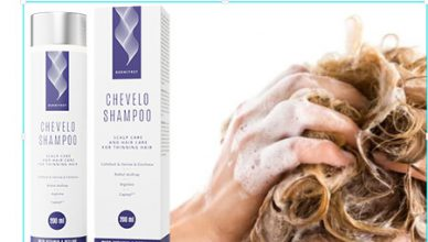 ¿Cómo utilizar el Chevelo Shampoo? Instrucciones de uso