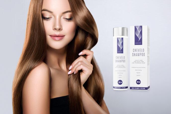 ¿Qué es el Chevelo Shampoo?