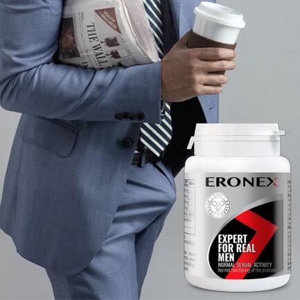 Precio y dónde comprar Eronex?