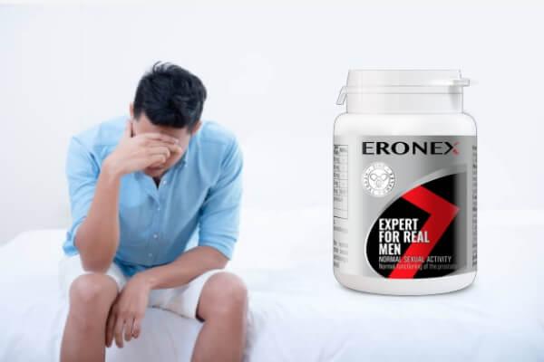 ¿Cómo utilizar Eronex? Dosificación e instrucciones