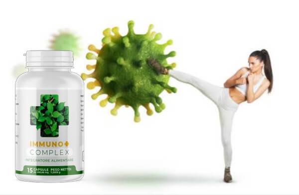 Dónde comprarlo y el precio Immuno+ Complex?