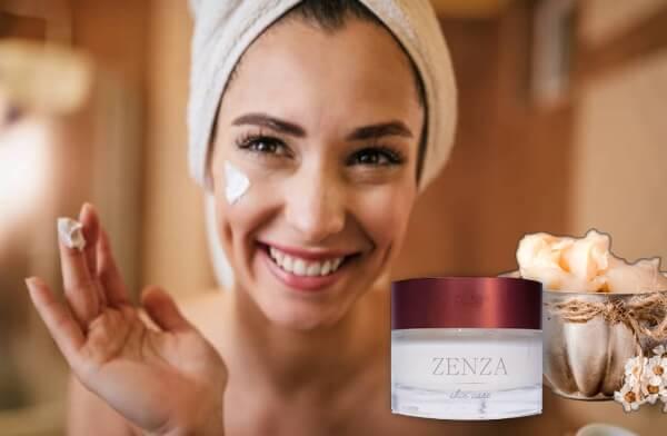 Precio y dónde comprar Zenza Crema?