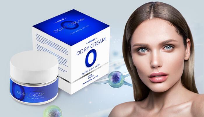 ¿Qué es Odry Cream y cómo funciona?