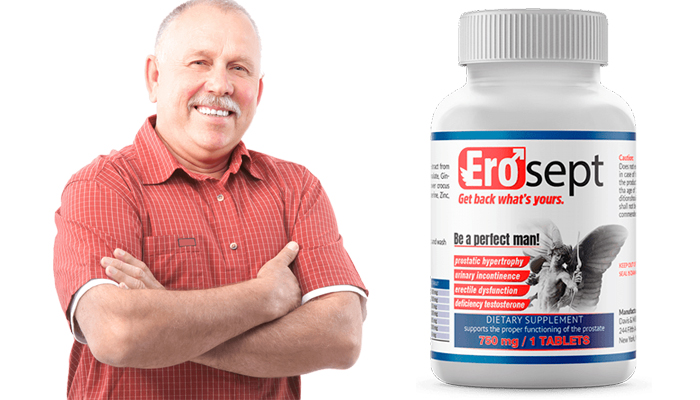 ¿Cómo utilizar Erosept? Dosificación e instrucciones