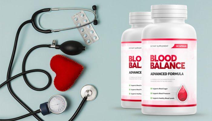 ¿Qué es el Blood Balance?