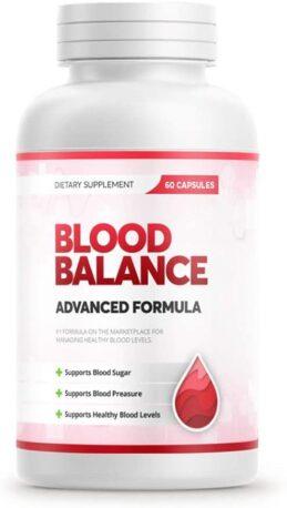 Blood Balance cápsulas - opiniones, foro, precio, ¿dónde comprar?