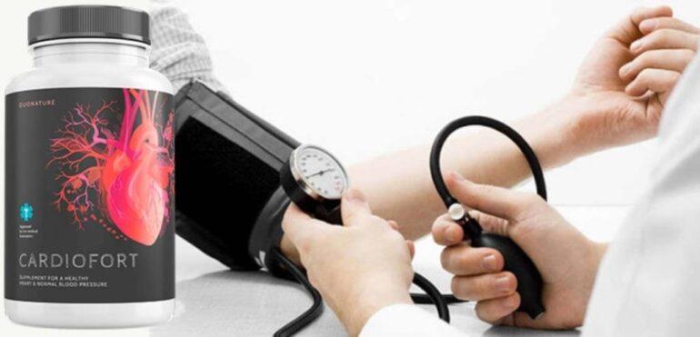 ¿Qué es CardioFort y cómo funciona?
