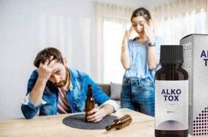¿Cómo utilizar Alkotox? Dosificación e instrucciones