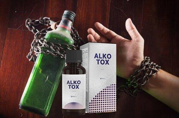 Precio y dónde comprar Alkotox?