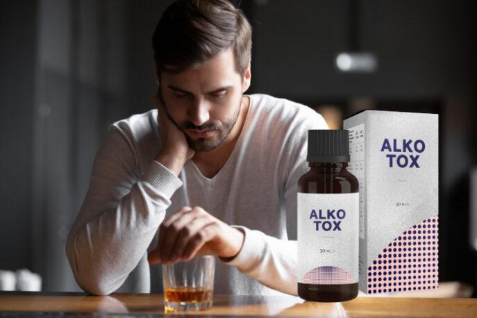 ¿Qué es Alkotox?