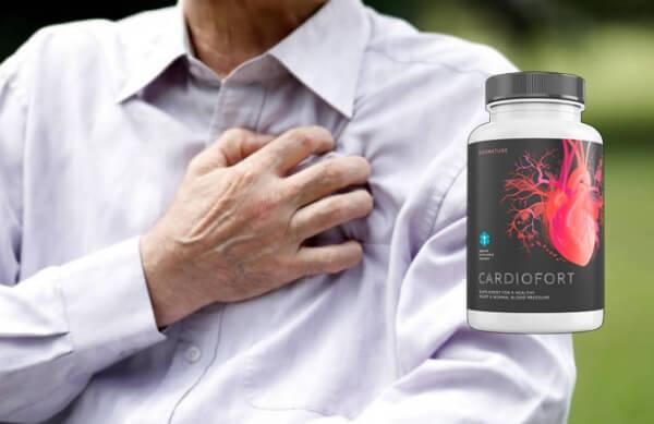 ¿Cuánto cuesta y dónde puedo comprar CardioFort?