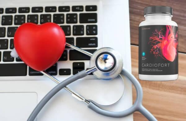 ¿Tiene CardioFort alguna contraindicación?