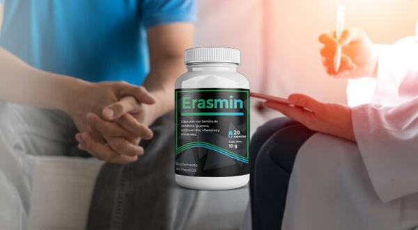 Precio y dónde comprar Erasmin?