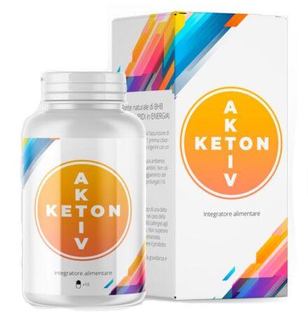 Keton Aktiv cápsulas – opiniones, foro, precio, ¿dónde comprar?